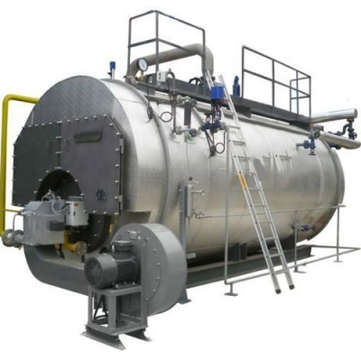 Capacity Enhancement Of Boilers